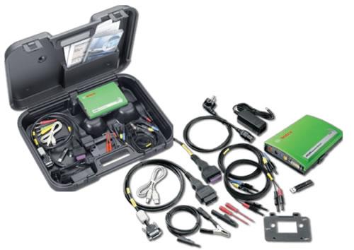 Bosch KTS540 - dijagnostički uređaj